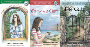 Award-winning Catholic novels for pre-teens