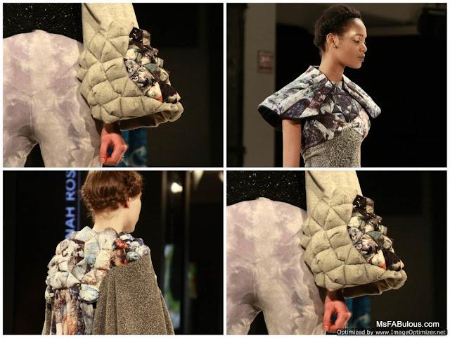 hannah ross pratt fashion