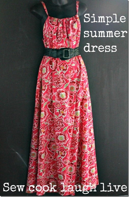 Free Sewing Patterns For Women Inspiration Free Dress Patterns For Women