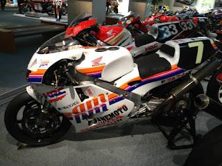 Honda RVF750R (RC45) Suzuka 8 Hours
