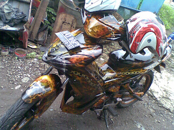 jupiter mx airbrush