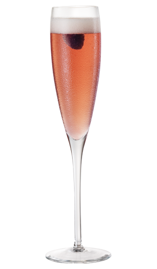 Chambord drink recipes with champagne video search for Champagne mixed drinks