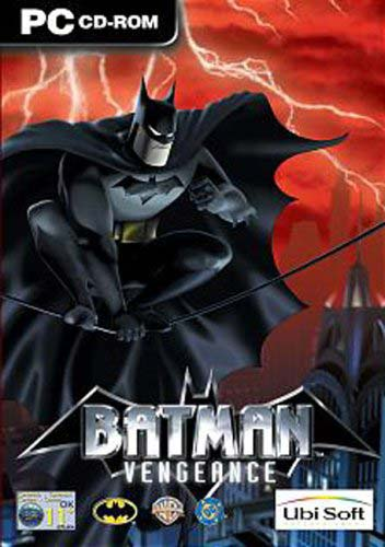 Batman Vengeance Game Free Download Full Version Pc