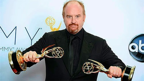 Louie-Emmys-2013-Mejor-comedia