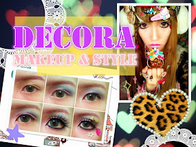 How to Style in Decora