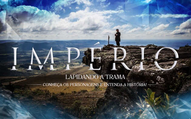 Imperio capitulo 32 Jueves 20 de Agosto del 2015