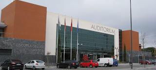 Auditorium Arroyo Molinos