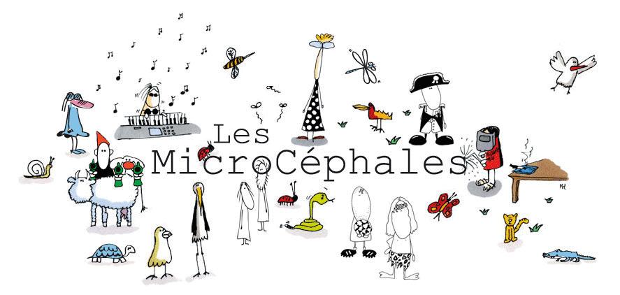Les MicroCéphales