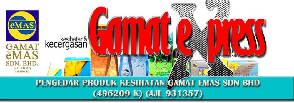 GaMaT ExPRess