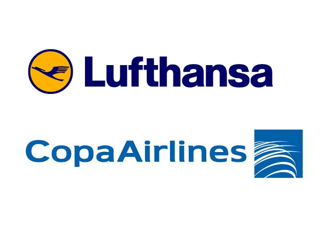 Lufthansa y Copa Airlines firman acuerdo de código compartido