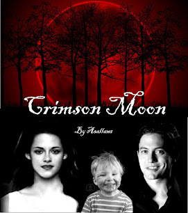 Crimson Moon + Extras