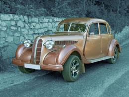 histoire de bmw automobile