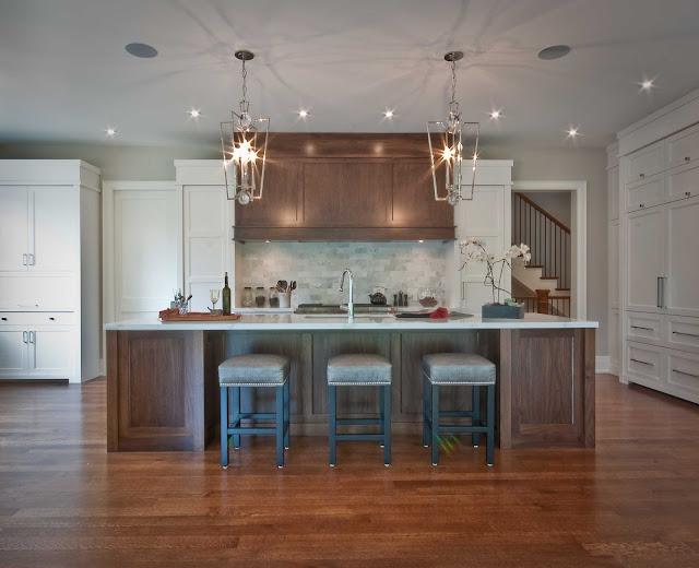 Torontothree oakville love for Perfect kitchen oakville