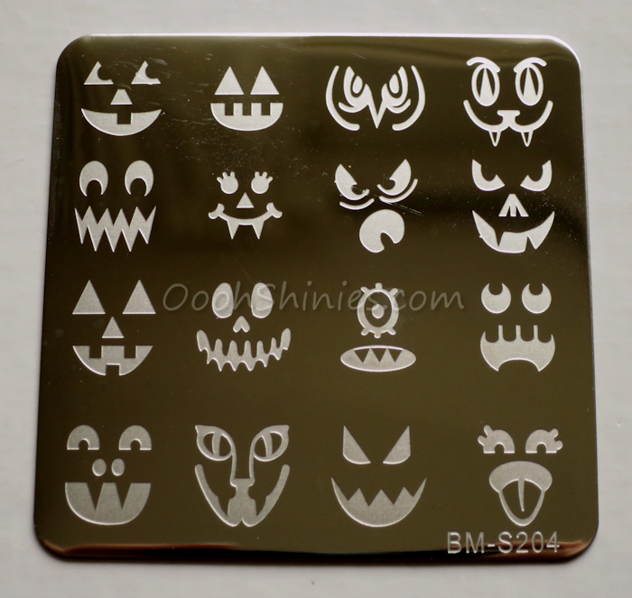 Bundle Monster plateset holiday theme Thanksgiving - Harvest - Halloween