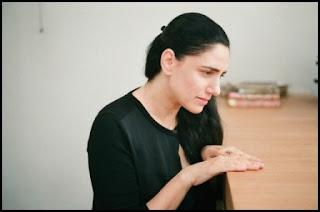 Gett: el divorcio de Vivianne Amsalem  (Ronit y Shlomi Elkabetz, 2014)