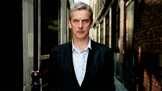Stuff You (Probably) Didnae Know About Peter Capaldi