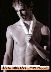 Fernando Torres Desnudo
