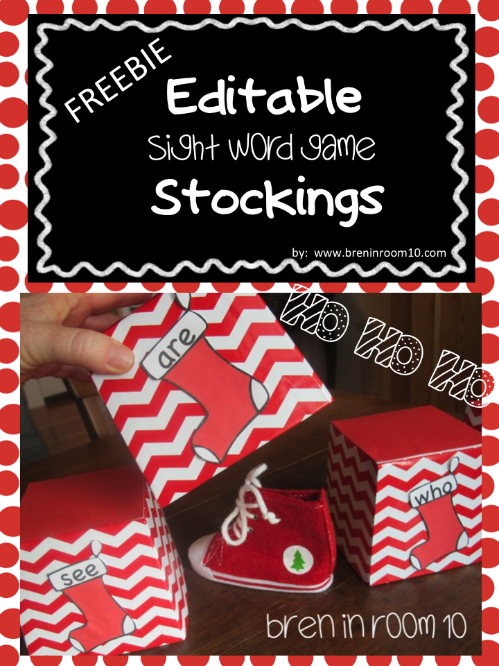 http://www.teacherspayteachers.com/Product/Editable-Stocking-FREEBIE-for-Sight-Word-Games-etc-1606199