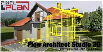 Flow Architect Studio 3D v1.8.6 Full İndir
