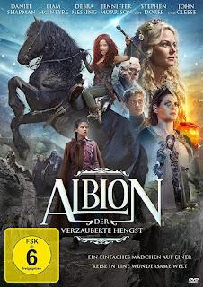 Albion: O Garanhão Encantado Legendado Online
