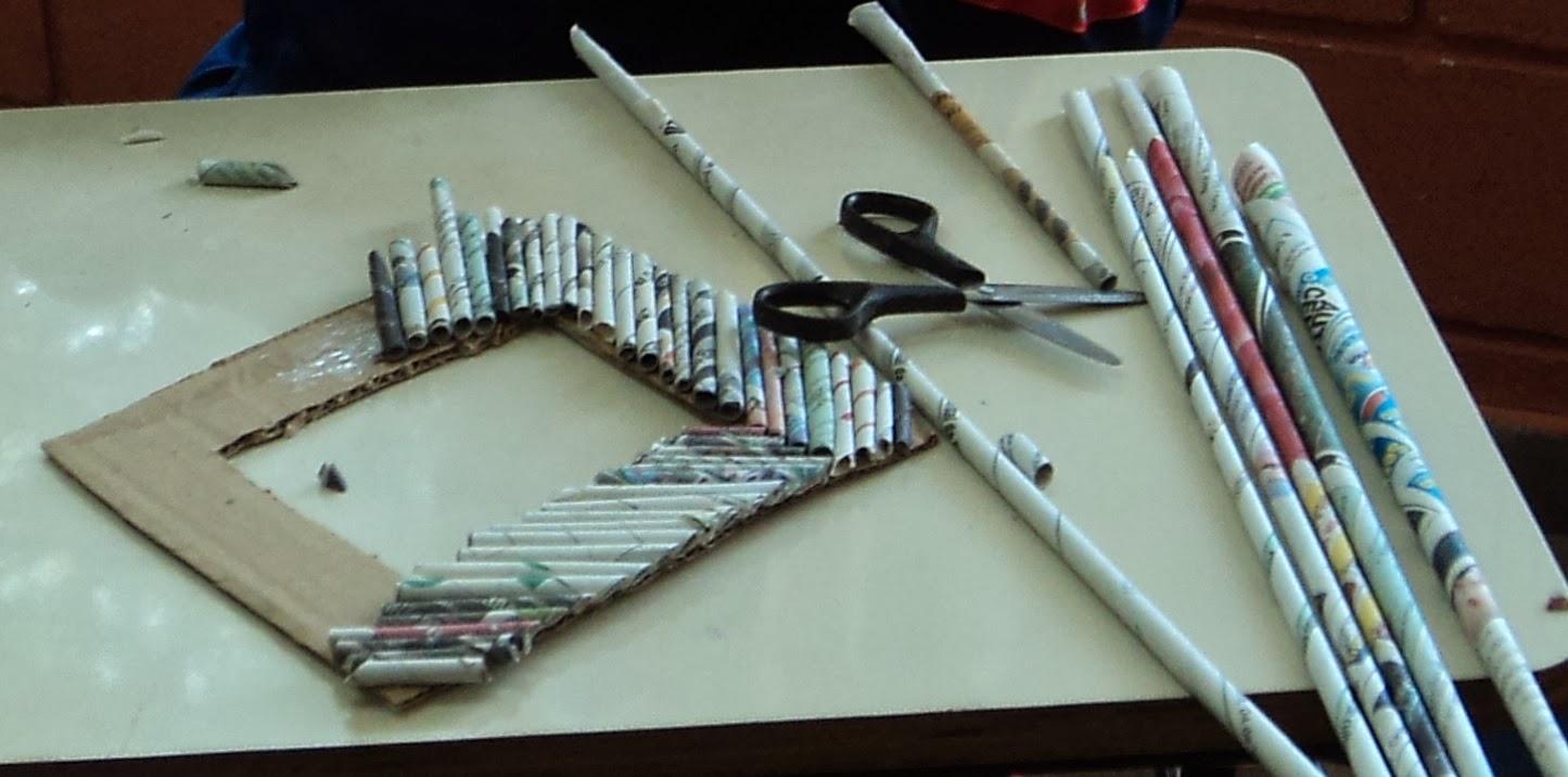 Armario Ikea Pax Esquina ~ Da Arte ao Artigo Arte na escola com recortes e colagens