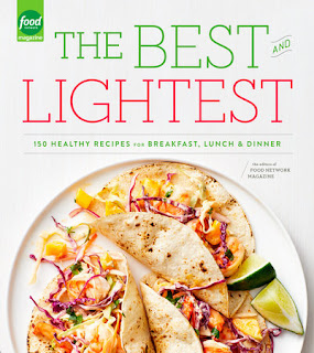 My little hea march 2018 im a food network fanatic so when i saw that the editors had put together a cookbook with healthy light but still yummy recipes i jumped at the chance to forumfinder Images
