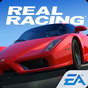 Real Racing 3 (Unlimited Money & Unlocked Mod) v2.0.2 APK