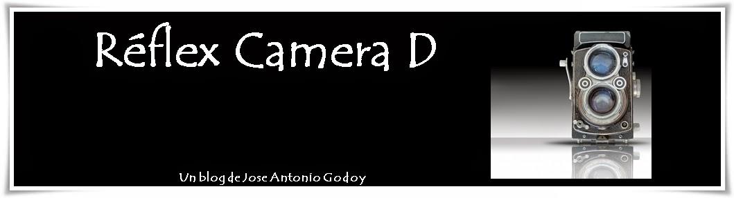 Réflex Camera D