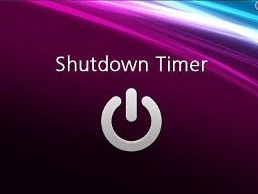 ShutdownTimerPC