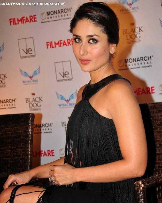 Kareena Kapoor sexful indications
