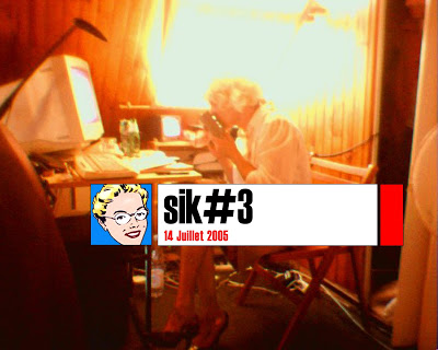 SIK#3