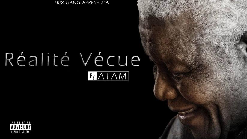 ATAM - Réalité Vécue (EP)