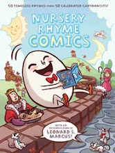 Nursery Rhyme Comics anthology: