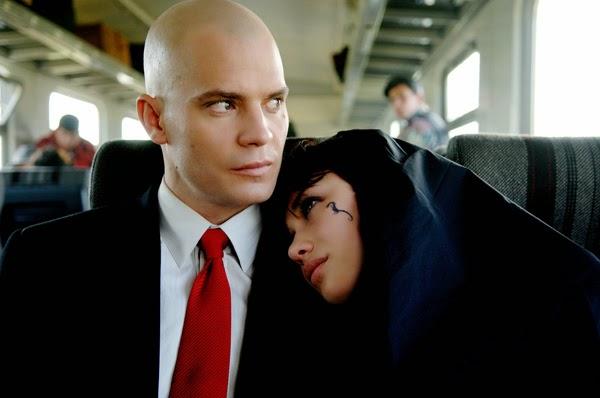 The CineFiles: HITMAN (2007)
