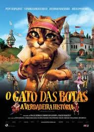 Download A Verdadeira História do Gato de Botas DVDRip XviD Dual Audio