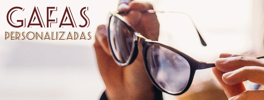 Gafas Personalizadas