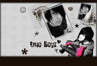 EMO Dark Gothic Wallpaper