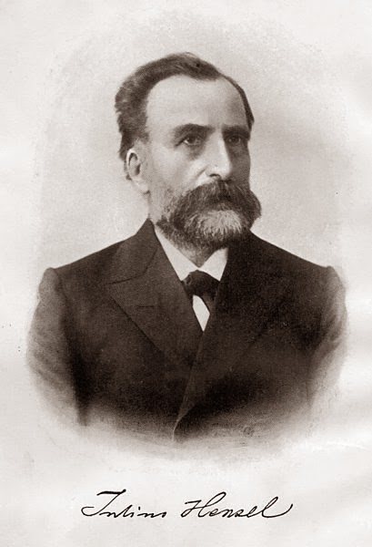 Julius Hensel