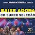 [CD] Banda Magníficos - Super Seleção - 2015