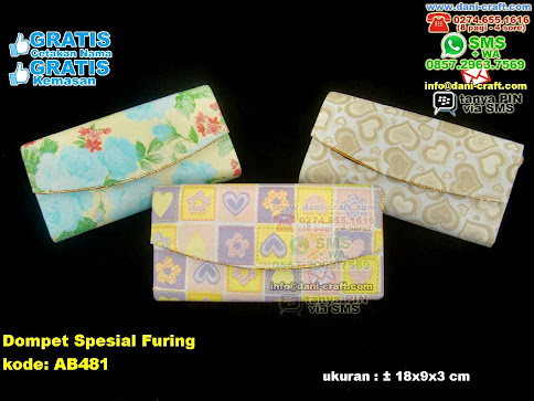 Dompet Spesial Furing