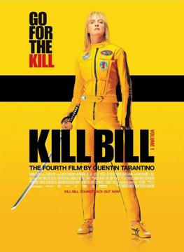 Kill Bill: Volume 1 – DVDRIP LATINO