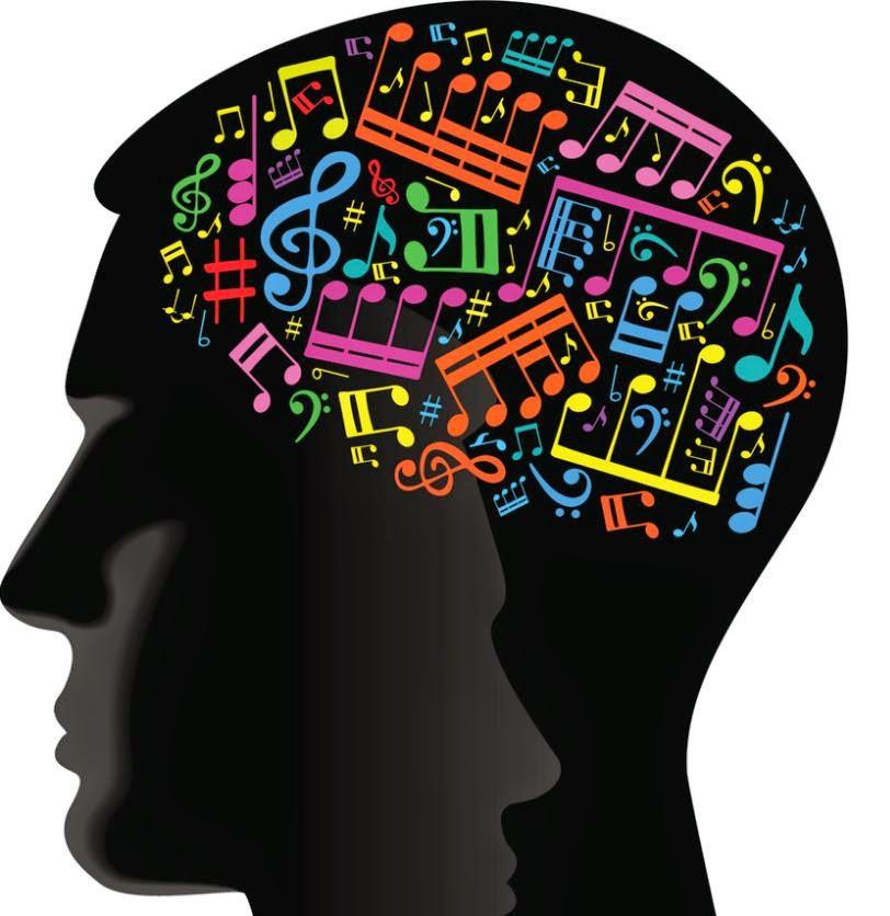 Los músicos somos especiales
