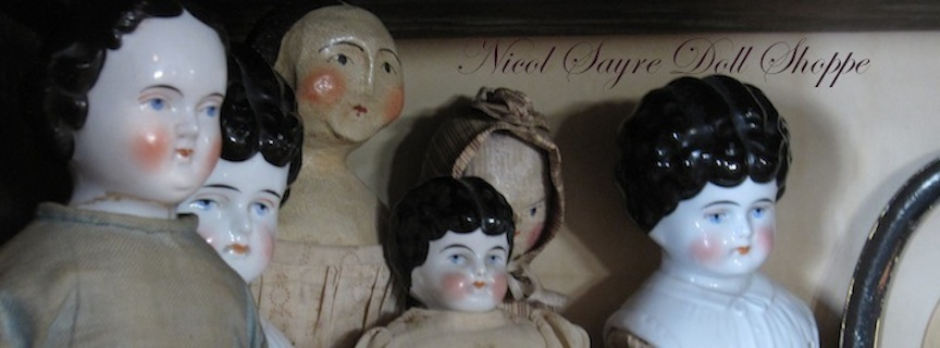 Nicol Sayre Doll Shoppe