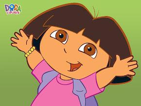 Diviértete con Dora la exploradora