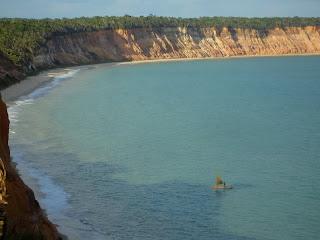 Praia de Carro Quebrado - Maceió - AL