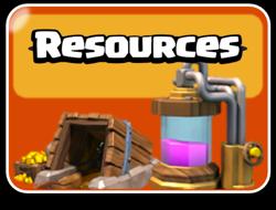 Sumber daya di CoC