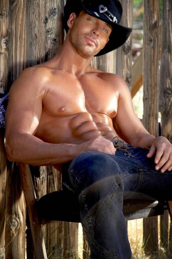A Cowboy Alpha