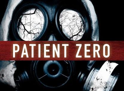 Patient Zero (immagine non ufficiale)