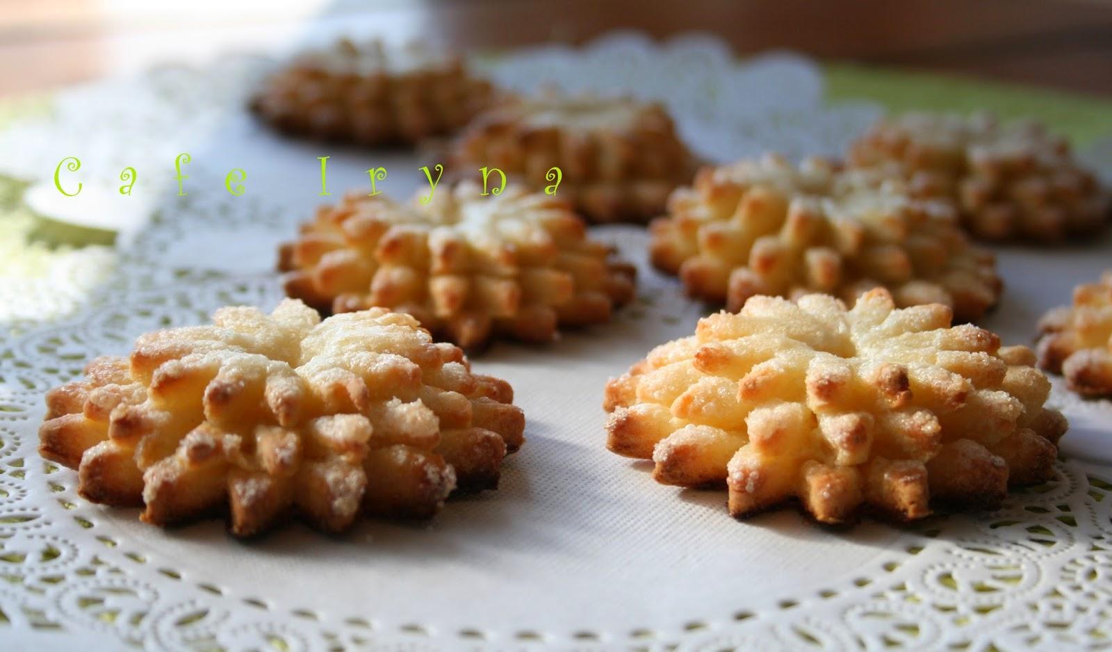 Творожное печенье простой рецепт 11 фотография