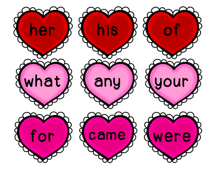Ship Shape First Grade: Bossy R, Valentine\'s Day, and President\'s ...